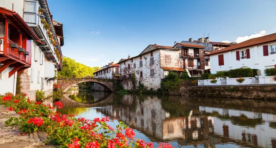 The Camino Franc 233 S From Saint Jean Pied De Port Book Your