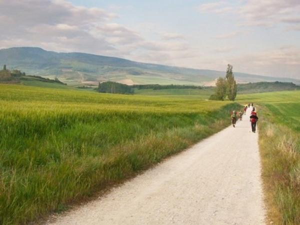 Lecciones que aprenderás en el Camino de Santiago
