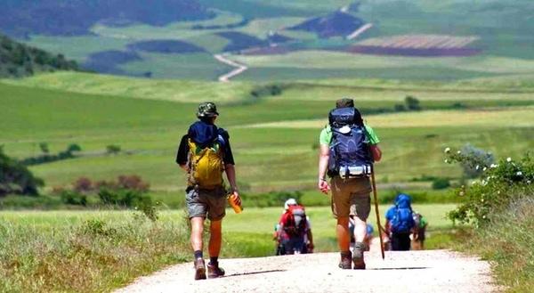 Recomendaciones para hacer amigos en el Camino de Santiago