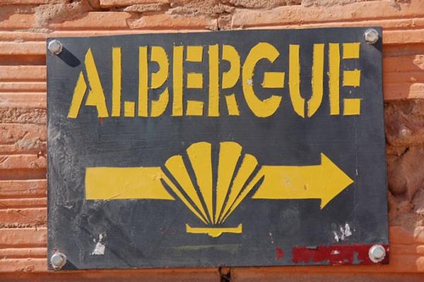 precio de los albergues en el Camino de Santiago