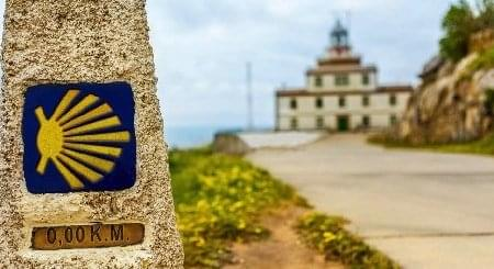 The Camino de Finisterre