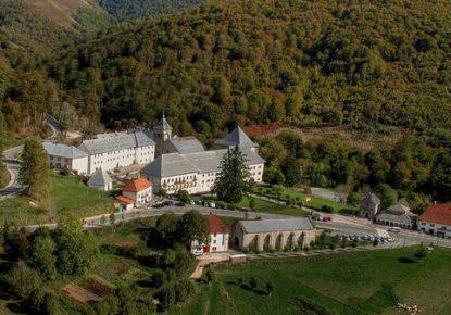 Comenzar el Camino Francés desde Roncesvalles