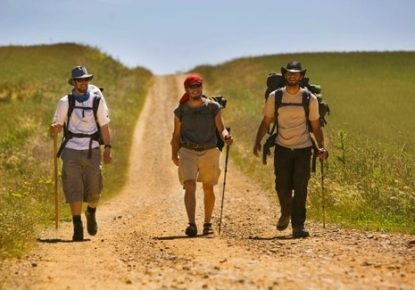 Consejos para peregrinos novatos