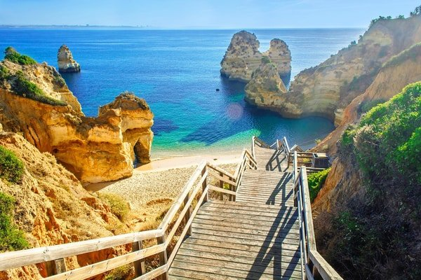 Jacobean-route-Portugal-coast