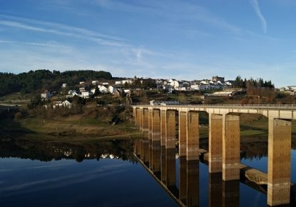 Portomarin-Camino-Frances