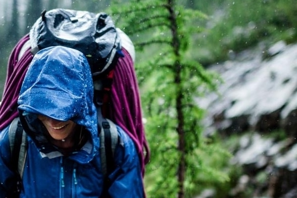 One of the things that worries all the pilgrims is the weather on the Camino de Santiago and what to do if it rains.