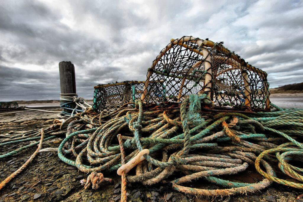 la pesca del norte de españa