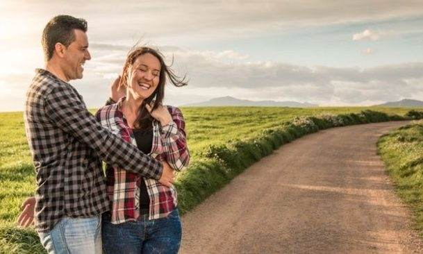Compartir en pareja el Camino de Santiago contribuirá a fortalecer vuestros lazos de unión.