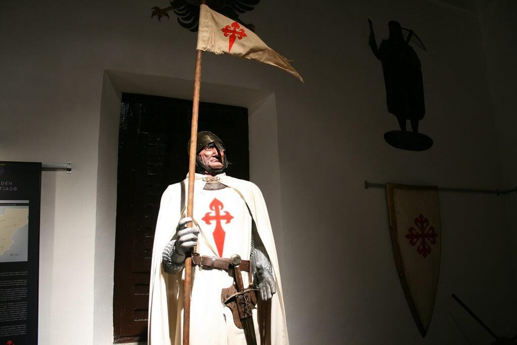Knight of the Santiago Order