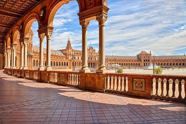Doing the Via de la Plata gives you the opportunity to visit much of Spain's most valuable historical heritage.