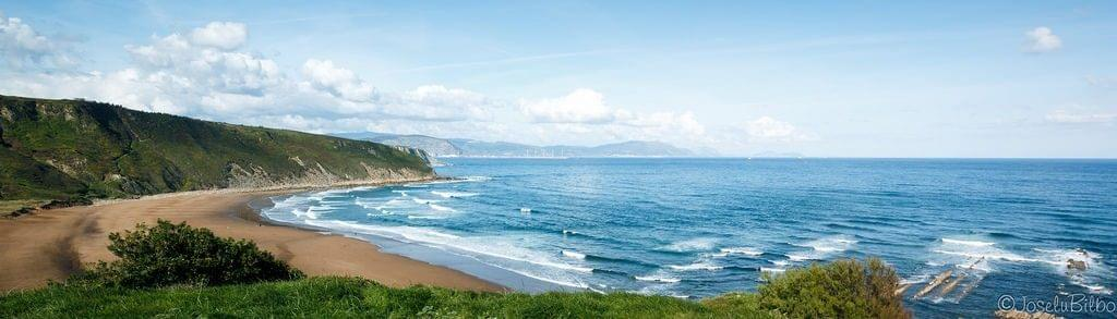 Playa de Barinatxe
