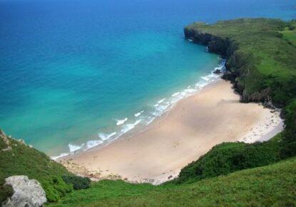 andrin-una-de-las-playas-del-camino-del-norte