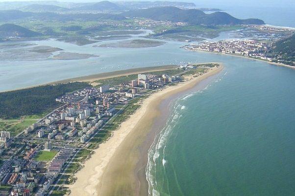 playas-Santona-Camino-Norte