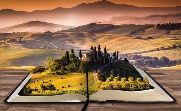 libros-basados-Camino-de-Santiago