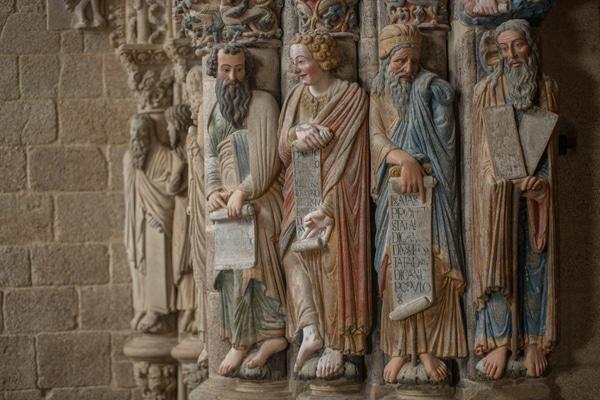 Cómo visitar el interior de la Catedral de Santiago