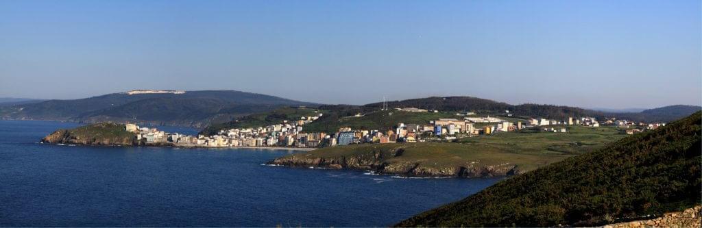 Malpica village