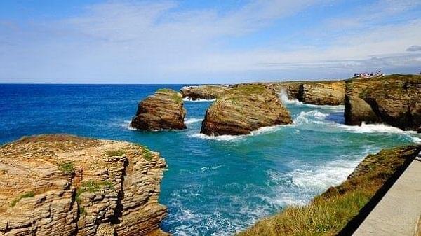 Mar Camino del Norte