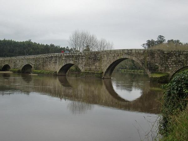 Puente de Dom Zameiro
