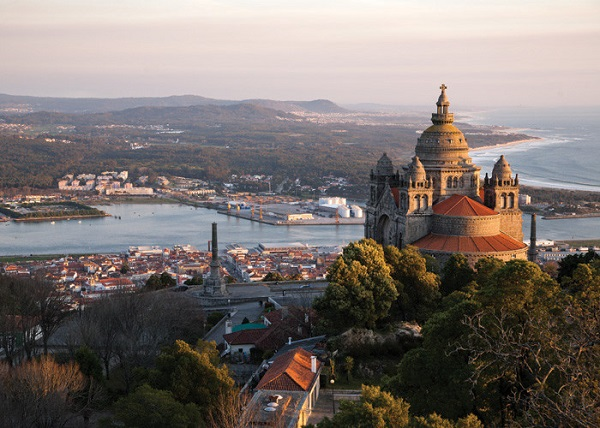 Fortaleza de Viana y Tui