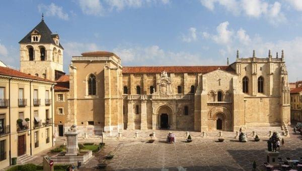 Basilica de San Isidoro