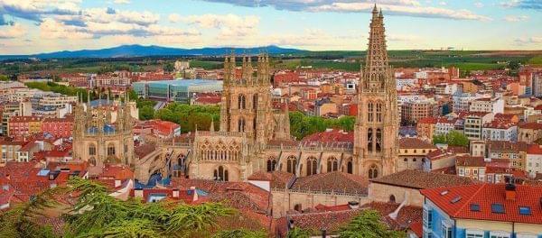 Burgos la cuna del Cid