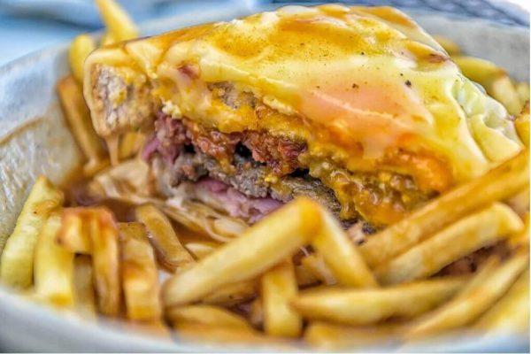 La gastronomia portuguesa