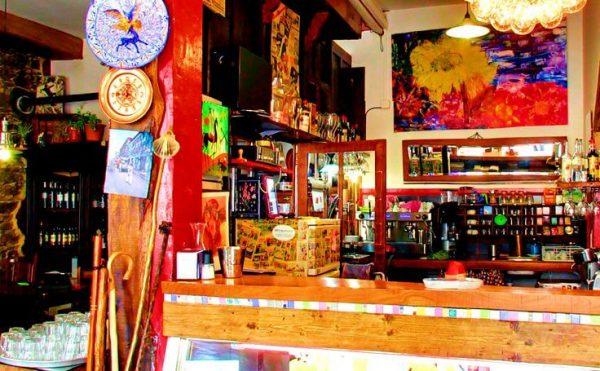Restaurante Matias Locanda en Sarria