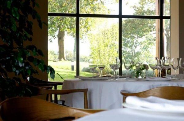 Restaurante Palacio Mijares en Santillana del Mar