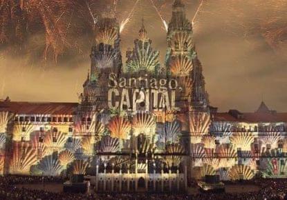 Fiestas del Apostol Santiago