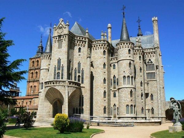 Foto de la Villa de Astorga