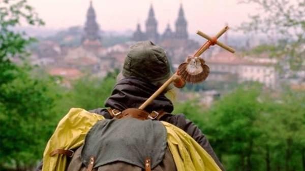Llegar a la Catedral de Santiago en cinco dias