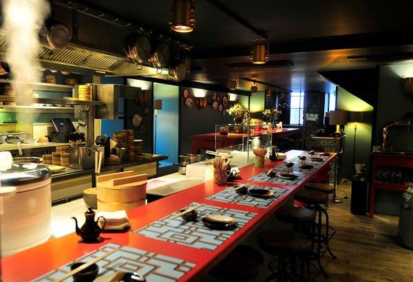 Restaurante Casa Marcelo