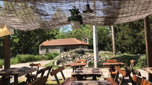 Restaurante el Texu