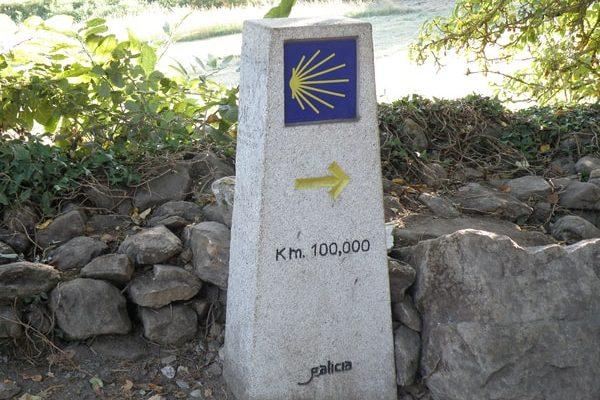 Walk the Camino de Santiago in five days