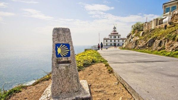 Camino de Finisterre