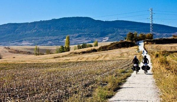 Price to do the Camino on bike