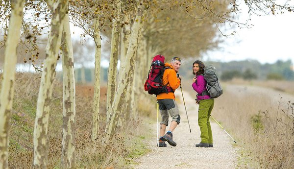 How much does the experience of the Camino de Santiago cost?