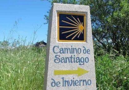 The Camino de Invierno on the Camino de Santiago