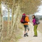 Do the Camino de Santiago as a couple: The route of love