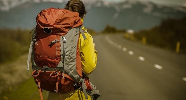 qué mochila llevar al Camino de Santiago