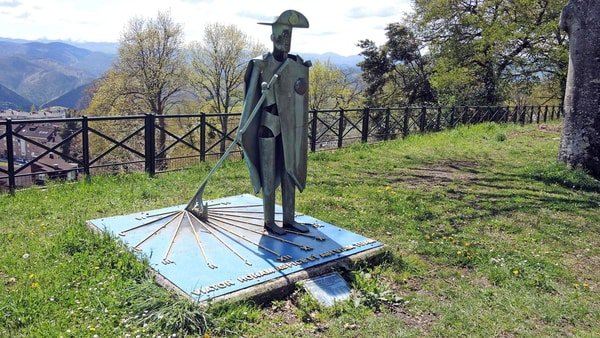 How long does it take to walk the kilometres of the Camino de Santiago