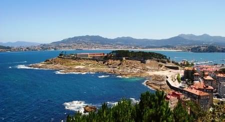 The Camino Portuguese Coastal