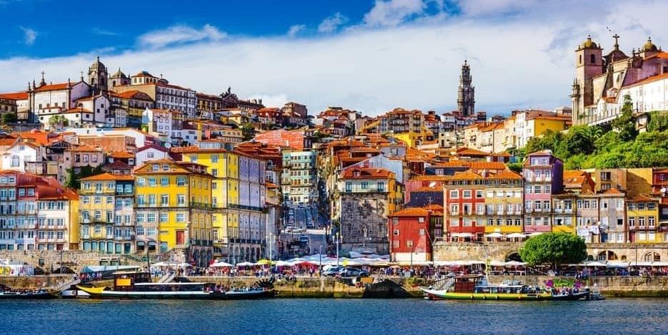 Camino Portugués por la Costa desde Oporto con Santiago Ways