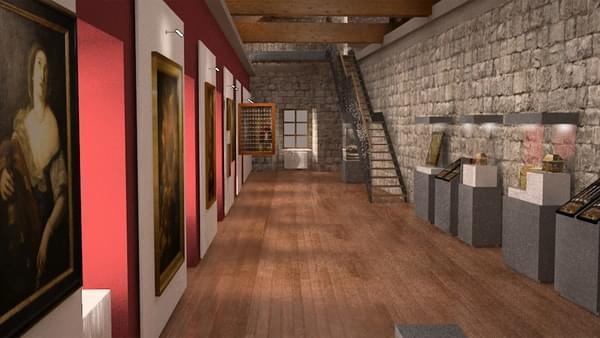 Museo-Tesoro Roncesvalles