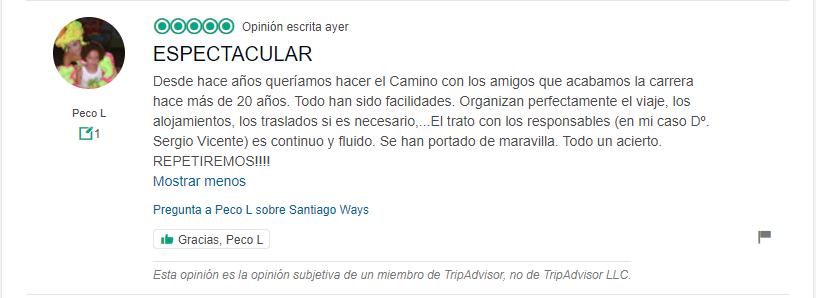 Opinion-Tripadvisor-1-Santiago-Ways