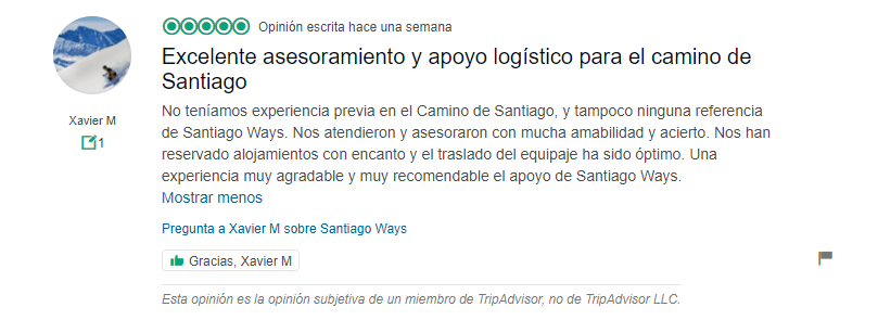 Opinion-Tripadvisor-5-Santiago-Ways