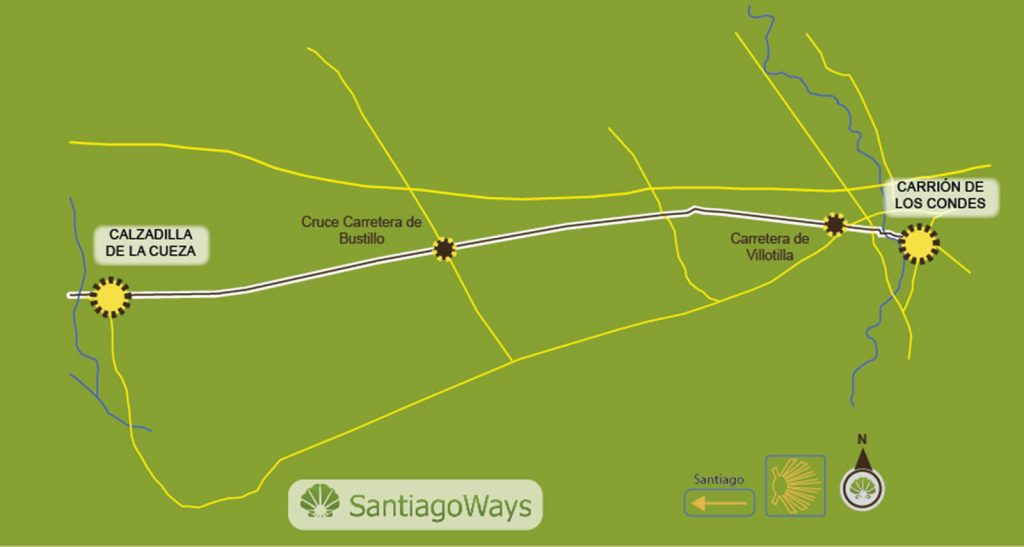 Mapa-Carrión–Calzadilla