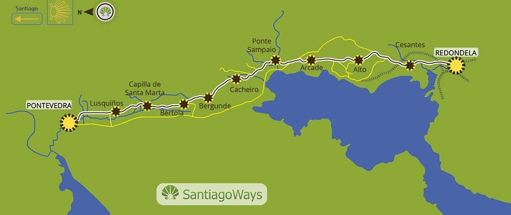 25.Mapa-Redondela-Pontevedra