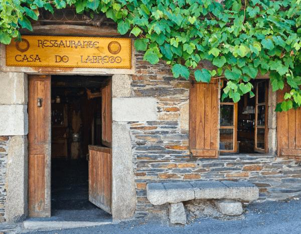 Casa do Labrego