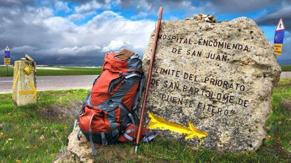 Organizando el Camino de Santiago